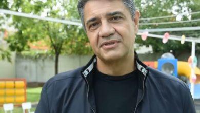 Photo of Jorge Macri pidió vacunas para los geriátricos