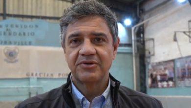 "Photo of Jorge Macri: ""No hubo acuerdo para postergar las PASO"""