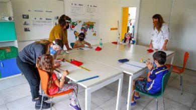 Photo of Los centros barriales de Infancia y Juventud reabren sus puertas