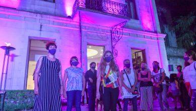 """Photo of El Museo Municipal presenta la muestra """"Ser mujeres en la Esma"""""""
