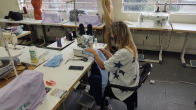 Photo of Brindan a vecinos cursos y talleres con salida laboral