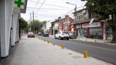 Photo of Renuevan veredas en el centro comercial