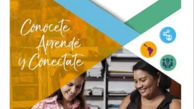 """Photo of Lanzan el programa """"Mujeres con propósito"""""""