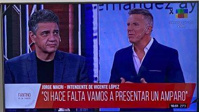 Photo of Macri pidió a Kicillof que discuta medidas con la oposición