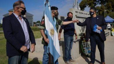 Photo of Jorge Macri acompañó a veteranos de Malvinas en su día