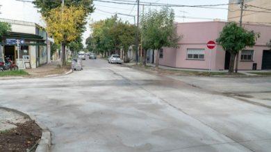 Photo of Renuevan 5 mil metros cuadrados de pavimentos