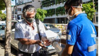 Photo of Atienden a más  de 300 mil vecinos en entidades bancarias