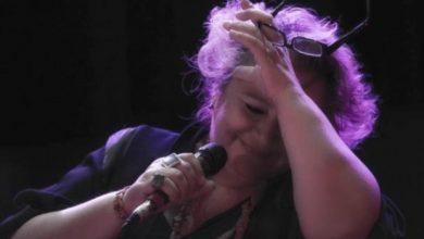 Photo of Show de Rita Cortese en la plataforma digital Lumiton