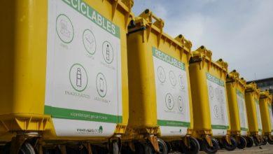 Photo of Sumarán 180 nuevos contenedores de residuos
