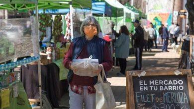 """Photo of Mejores precios, en """"El mercado en tu barrio"""""""
