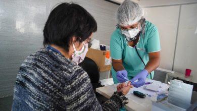 Photo of Atención ginecológica en un consultorio móvil