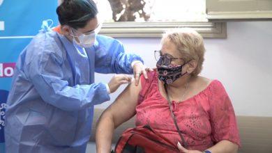 Photo of Arrancó la vacunación antigripal