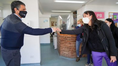 Photo of Jorge Macri reconoció a enfermeras en su día