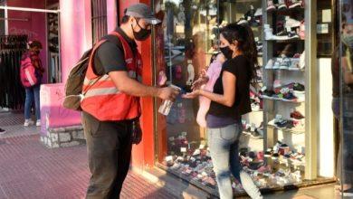Photo of Operativos para disminuir contagios en Tigre