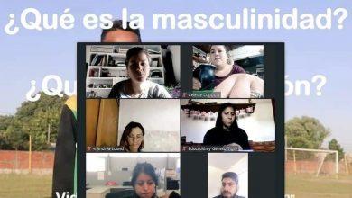 Photo of Capacitan a docentes en perspectivas de género