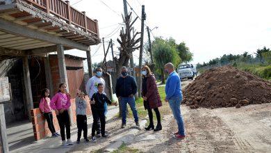 Photo of Nuevos asfaltos en Benavídez