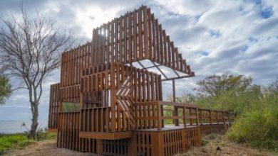 Photo of Nuevo observatorio de aves en La Lucila