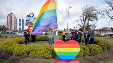 Photo of El Día del Orgullo se celebró en la Estación Fluvial