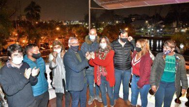 Photo of Zamora y Malena presentaron la lista de unidad del FDT