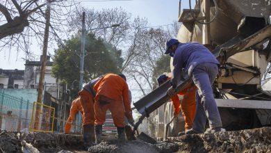 Photo of Realizan obras hidráulicas en Florida