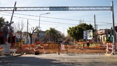 Photo of Repavimentan la calle Primera Junta