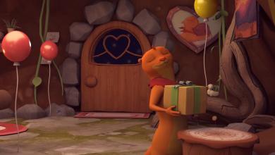 Photo of Cortos animados para las vacaciones de invierno