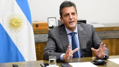 """Photo of Massa: """"Debemos encontrar 10 acuerdos básicos para la construcción de la Argentina de los próximos veinte años"""""""