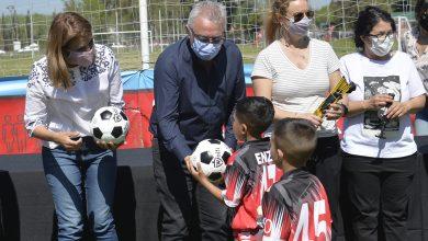 Photo of Lanzaron la Liga Municipal de Baby Fútbol Infantil