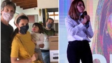 Photo of Ganó JUNTOS, pero Gisela Zamora fue la más votada