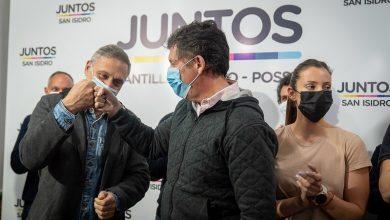 Photo of Triunfo contundente de la lista de JUNTOS de Gustavo Posse