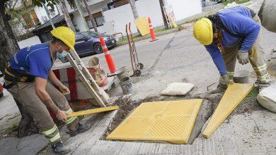Photo of Instalaron nuevas rampas en Florida Este