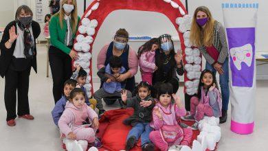 Photo of Vuelve el programa de salud bucal en escuelas