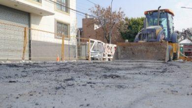 Photo of Obras para renovar calles en Munro