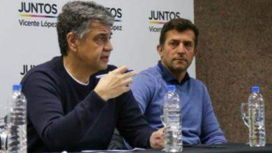 Photo of Jorge Macri repudió el insulto de Aníbal Fernández a su primo Mauricio